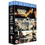 Green Zone/Jarhead/The Kingdom [Blu-ray] @ Amazon