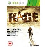 Rage  Anarchy Edition for X360 at Amazon £4.99 delivered