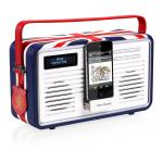 ViewQuest Retro DAB Radio - was £99.99 now £39.99 INSTORE @ Comet