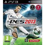 Pro Evolution Soccer 2013 ps3 £20.00 @ tesco