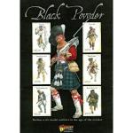Black Powder - Warlord Games - Hardback Rulebook RRP £30 - 17-19th Century Wargaming