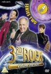 Third Rock From The Sun Seasons 2/5 £3.99 Each Used Very Good @ Thats Entertainment