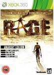 RAGE: Anarchy Edition (Xbox 360) - 4.99 NEW! - amazon