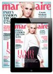 Subscribe to Marie Claire for £14.99 + £5 Quidco @ Magazines Direct