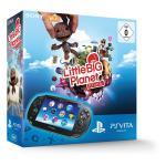 PS Vita WIFI Little Big Planet BUNDLE Back on special offer around £135 delivered to UK from Amazon DE (Germany)