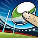 'Flick Nations Rugby' Game for iPhone is FREE
