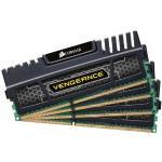 Corsair CMZ16GX3M4A1600C9 16GB 1600MHz CL9 DDR3 Vengeance Memory Four Module Kit -£50.00 @Amazon uk