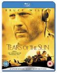 Tears Of The Sun - Blu-Ray for £5.00 Delivered @ ASDA direct