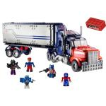 KRE-O Transformers Optimus Prime with Twin Cycles £24.98 @ Amazon