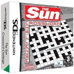 The Sun Crossword Challenge NDS (Nintendo DS) £11.90 @ Amazon/Warby 4 Games