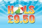 The Sun Holidays 2013 from £9.50