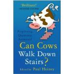 Can Cows Walk Down Stairs? (Kindle Daily Deals) - 99p