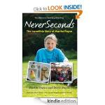 NeverSeconds: The Incredible Story of Martha Payne [Kindle Edition]  99p @ Amazon