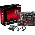 ASRock Z68 Professional Gen.3 Motherboard (Socket 1155, DDR3, Micro ATX, ASRock Instant Boot) - £134.93 @ Amazon uk