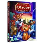 Disney's Oliver And Company: Special Edition DVD - £4.39 @ Play