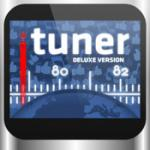 iTuner Deluxe Pro - 30,000+ Radio Stations (IOS) Was £1.49, Now FREE from iTunes