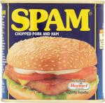 SPAM! Chopped Pork and Ham (340g)@ ASDA (Large Tin)