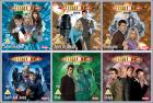 FREE DOCTOR WHO DVDs in The Sun from Saturday