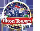 Alton Towers theme park half term discount - Adults day pass £15, Childs day pass £12 during 16th - 24th February