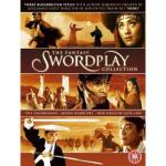Hong Kong Legends Fantasy Swordplay Collection (USED DVD) £2.47 @ Amazon via zoverstocks