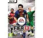 FIFA 13 - PC DVD game £16.97 Order and Collect @PC World/Currys