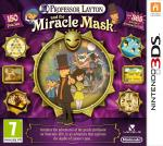 Professor Layton And The Miracle Mask (Pre Owned) (3DS) £12.99 @ play.com - trader GeorgeandFreddie