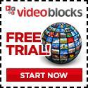 FREE Access to Over 50,000 Videos, Audio Tracks and Images @ Videoblocks