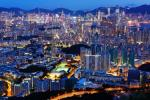 Flights to Hong Kong (via Abu Dhabi) for only £307 - round trip incl. taxes on Expedia.co.uk