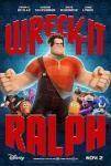 Wreck It Ralph Free Tickets at various Cineworld 27TH JAN 10.30AM