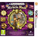 Professor Layton & the Miracle Mask £22.50 Play.com