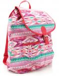 Monsoon Accessorize Aztek print Rucksack now £4.20 from £14 INSTORE