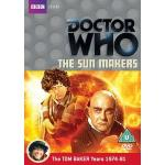 Doctor Who: The Sun Makers - £3.99 - Play.com /: DirectOffersUK - Ends 8am Friday!