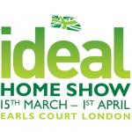 Ideal Home Show - FREE Tickets - New Code
