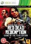 Red Dead Redemption: Game of the Year Edition (Xbox/PS3) £14.99 new @ Game instore