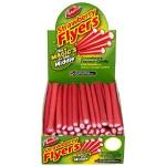 FLYERS Strawberry Liquorice with Strawberry Crystal Centre 60 Pieces  £8.11 Or (£7.30 Subscribe & Save)Delieverd @Amazon