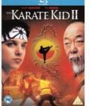 The Karate Kid Part II - Blu Ray - £4.99 - WowHD