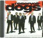 Reservoir Dogs - Original Soundtrack CD - £1.27 Delivered - (Used, Very Good) @  Zoverstocks, Amazon