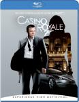 Casino Royale - Blu-Ray - £5 @ Asda - Free Postage
