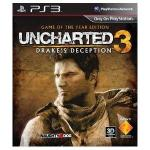 Uncharted 3 - Game of the Year GOTY Edition PS3 just £11.85 at Grainger Games (see post for proof!)