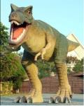 life-size T Rex! Just £17,500!