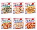 Win a pizza from Dr. Oetker Pizza