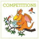 WIN! £100 of books each for you and your school! for World Book Day