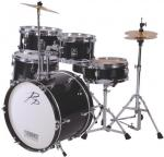 Performance Percussion PP200BLK 5 Piece Junior Drum Kit - Black - down from 199.99 to £134.31 @ Amazon