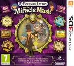 Professor Layton And The Miracle Mask 15.19 @ Play.com (Sold by Lightning Discs)