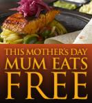 Mums Eat Free at Chiquitos on Mothers Day (BOGOF)