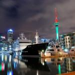 Barcelona to Auckland Xmas & New Years Eve Flights £480.95 @ Holiday Pirates