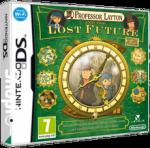 Professor Layton and the Lost Future DS £7.85 @ Shop.To