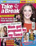 Take a Break Issue 12 - Prizes Totalling £30,027
