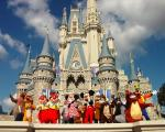 Disneyland Paris 31 March - 31 Aug  up to 30% off including school break free under 12 ;years