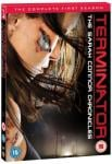 Terminator: The Sarah Connor Chronicles - The Complete First Season DVD @ Amazon (used - very good condition) just £1.87